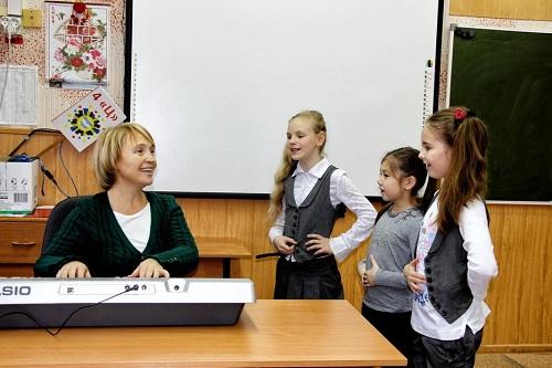 Мастер классы по вокалу в италии