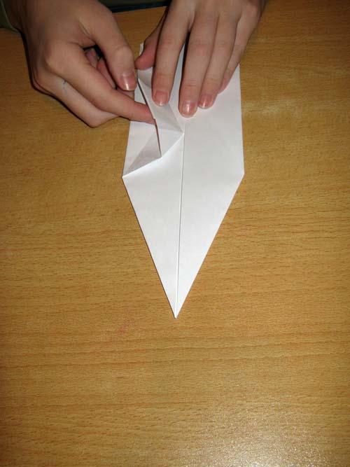 модульное оригами дракон страна мастеров. оригами дракон подробная схема.