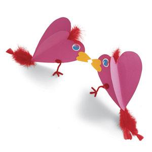 Не смотря на то, что День святого Валентина уже прошел, вы можете порадовать своего любимого человека...